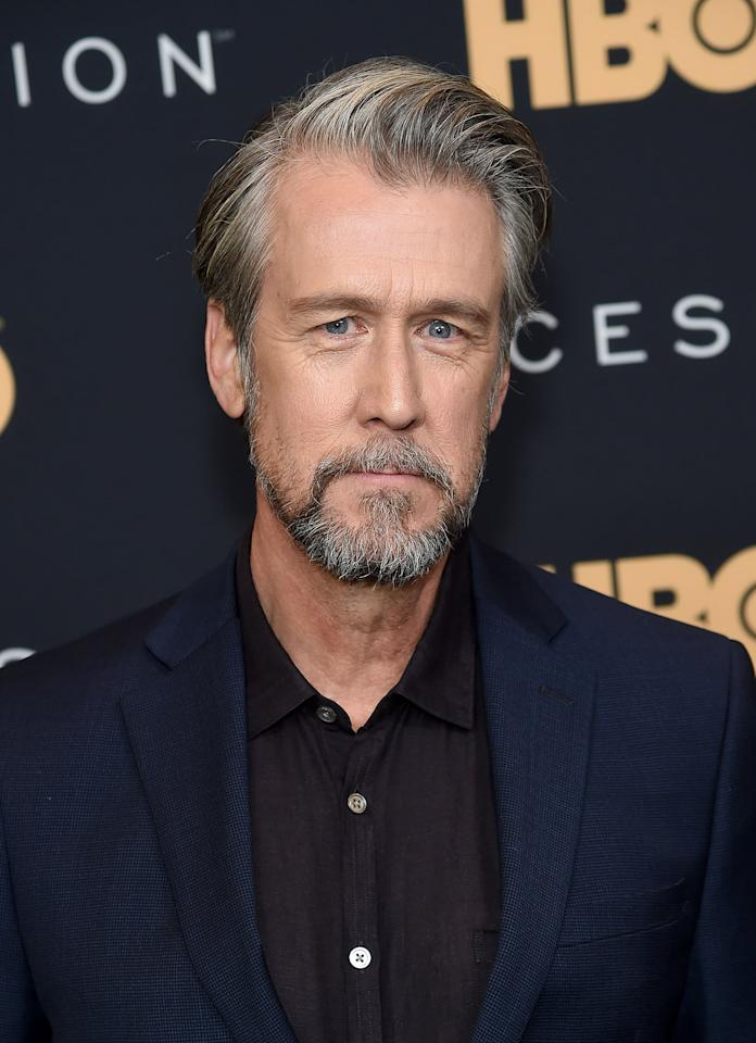 <p>Alan Ruck, whom you may recognize as Ferris's neurotic friend Cameron from <strong>Ferris Bueller's Day Off</strong>, reprises his role as Connor Roy, the eldest son of Logan from his first marriage who's recently decided he's going to try his luck at running for president. </p>