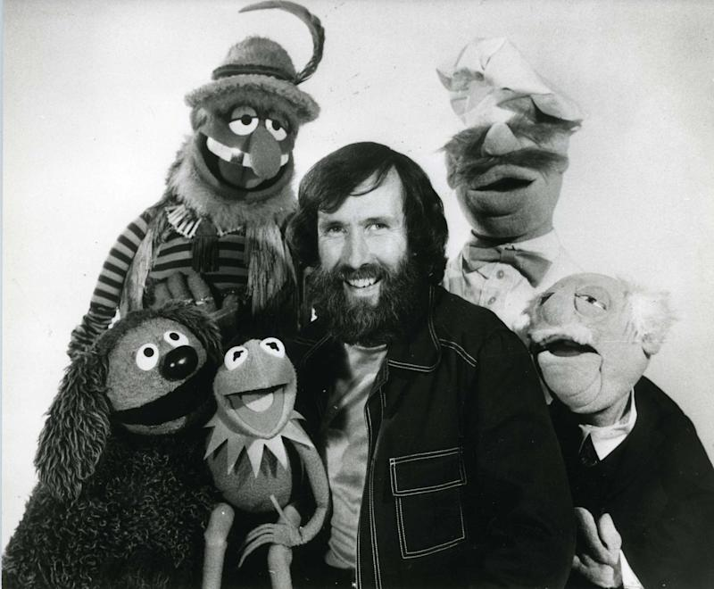Muppets creator Jim Henson was devastated by Labyrinth's failure - PA