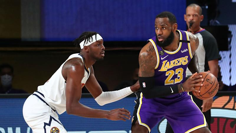 LeBron James: 10th NBA Finals 'don't mean s—' without a Lakers championship