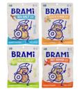 <p>This <span>Brami Lupini Bean Snack Starter Pack</span> ($19 for four) is the low-carb, low-cal version of a potato chip, and we can't get enough.</p>
