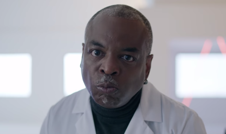 Weird City Trailer: Jordan Peele's Comedic Sci-fi YouTube Series