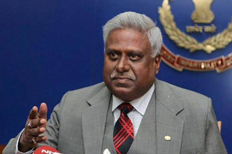 Probe Against Ex-CBI Boss Ranjit Sinha for Diluting Coal Block Cases Nearly Over, SC Told