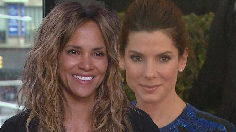 Halle Berry Shares Which Role She Almost Took From Sandra Bullock