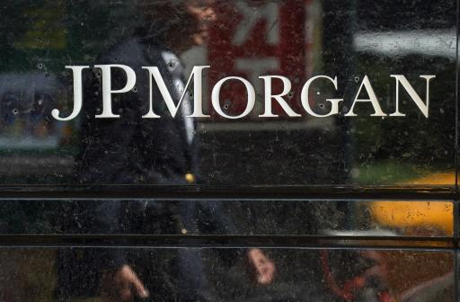 JPMorgan set to move hundreds of staff from UK over Brexit