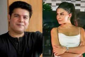 Ex flames Sajid Khan-Jacqueline Fernandez rekindle their friendship after 6 years?