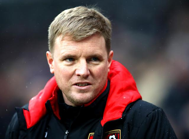 Bournemouth 2018/19 fixtures: Eddie Howe's side to face Premier League new boys Cardiff City on opening weekend