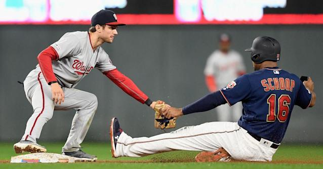 Five players you should expect the Twins move on from in 2020