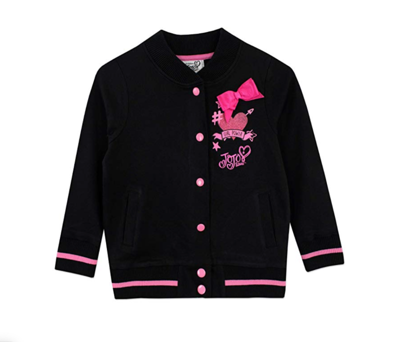 Jojo Siwa Girl Power Jacket