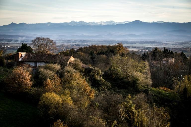 The coronavirus lockdown in much of Europe has pitted rural people against city-dwellers flocking to the countryside to wait out the outbreak sweeping the continent