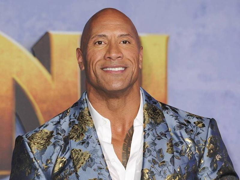 Dwayne Johnson: 'XFL takeover is a done deal'