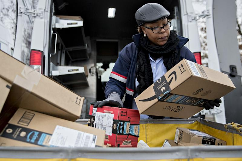 Amazon's private-label brands reportedly booked nearly $450 million in sales in 2017