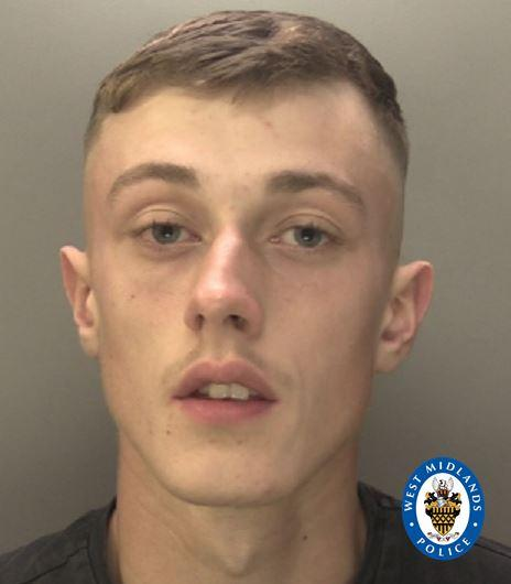 Thomas Wilson (West Midlands Police/PA)