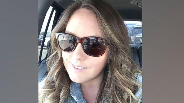 PHOTO: This undated photo shows Calla Medig, one of the people killed in Las Vegas after a gunman opened fire, Oct. 1, 2017, at a country music festival. (Facebook via AP)