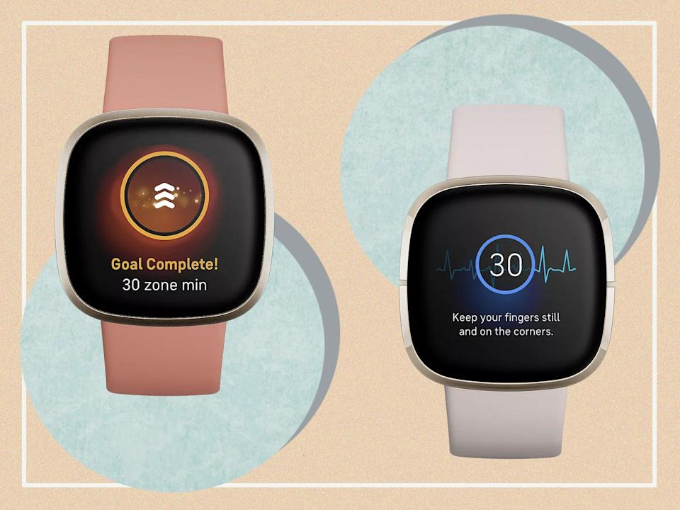 <p>We tested battery life, features, value for money and monitoring ability</p> (The Independent/iStock)