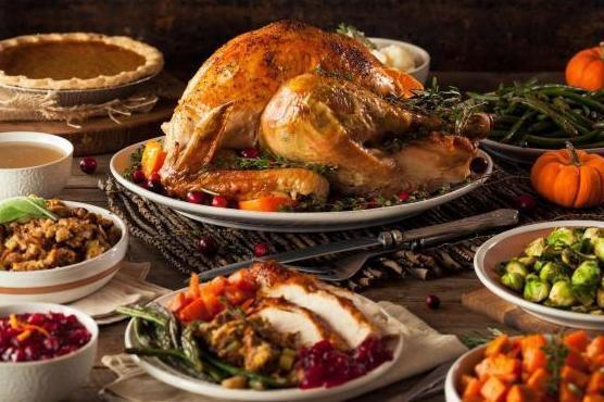 This is why Americans celebrate Thanksgiving