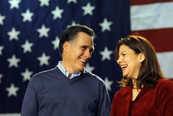 New Hampshire Senator Kelly Ayotte has close ties to Romney and campaigned heavily with him in her home state in the Republican primary. She might be too inexperienced, since she has only been in the Senate for less than two years.