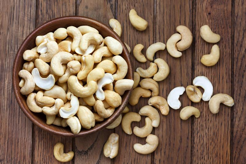 People are freaking out about how cashews are grown [Photo: Getty]