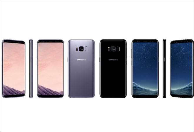 Samsung's new Galaxy S8 and Galaxy S8+: Here's all you need to know