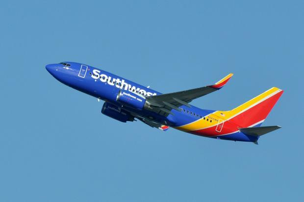 Strong demand for air travel contributes to Southwest Airlines' (LUV) improved third-quarter 2018 unit revenue view.