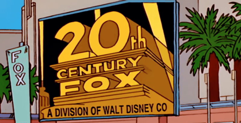 disney 20th century fox acquistion complete1 The Day the Arthouse Stood Still: The Effect of the Disney Fox Merger On Theatrical Exhibition