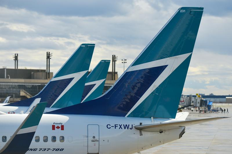WestJet indefinitely suspending flights to Atlantic Canada, laying off staff | Venture