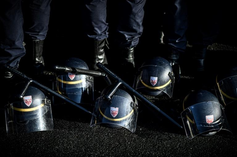 The strikes were the latest expression of discontent by broad swathes of French society, from police and firefighters to teachers and hospital employees