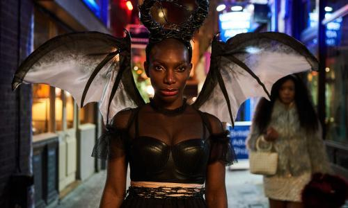 I May Destroy You: why Michaela Coel's drama is a true TV gamechanger