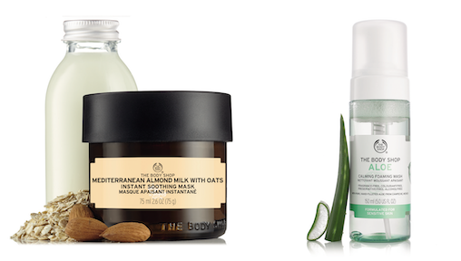 Sensitive Skin? These are the Best Face Washes, Skin Care and Sensitive Skin Moisturisers to Buy in Singapore