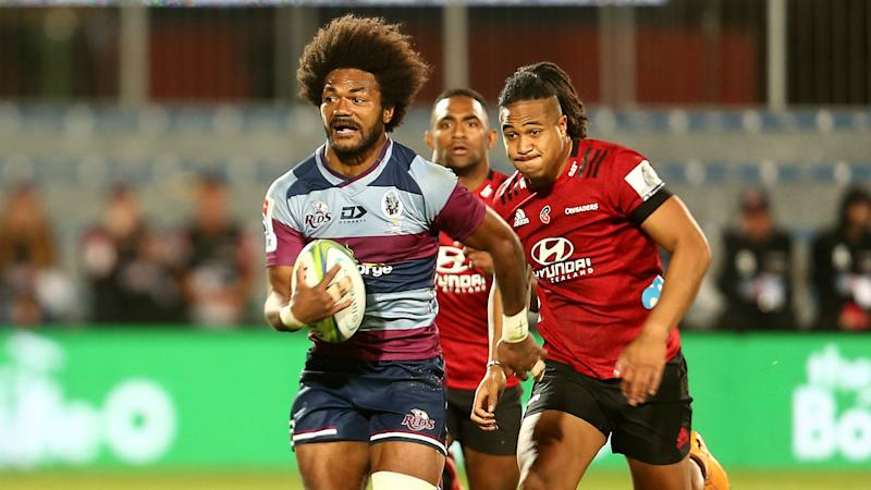 Former Australia wing Speight bound for Biarritz