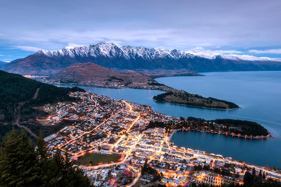 The world's adventure tourism capital has made the list again this year. It's not necessarily that Queenstown is any friendlier than Auckland or Wellington or Akaroa, but what we love about it today is how it shows off how infectious the Kiwi-friendly factor is. Upon visiting, you'll probably notice a ton more Brits, Americans, and Canadians working alongside the locals at the rafting companies and lake-front bars than in the past. All of them had the trademark Kiwi ease, warmth, and happy smiles that make traveling down there almost more worth it than the Zorbing.