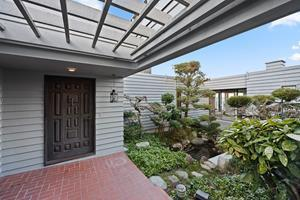 Ron Thom masterpiece, listed at $21.5M & sold in March by Monique Badun, Kim Craig, Vito Longo