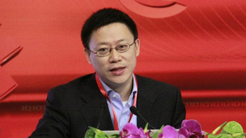 From folk singer to international finance expert - Liao Min is a new face on China's trade team in Washington