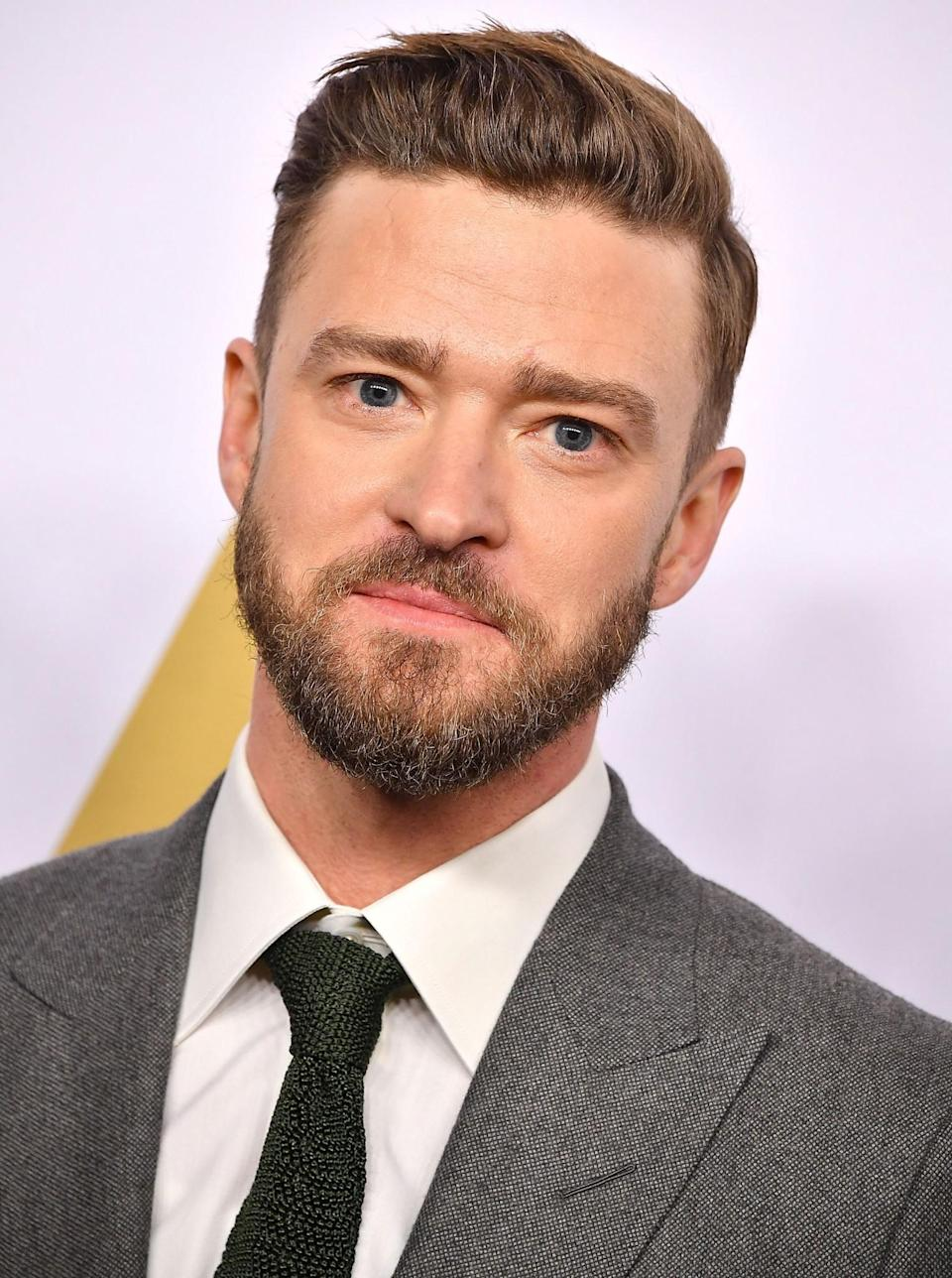 <p>Justin has been reported as saying that if weed were legalised the US crime rate would 'cut in half', in 2011, Timberlake said he loves smoking pot because it helps him stop overthinking and that people are 'better high'. </p>