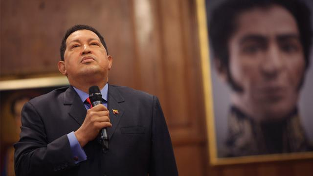 Hugo Chavez Death Highlights Heart Risk After Cancer