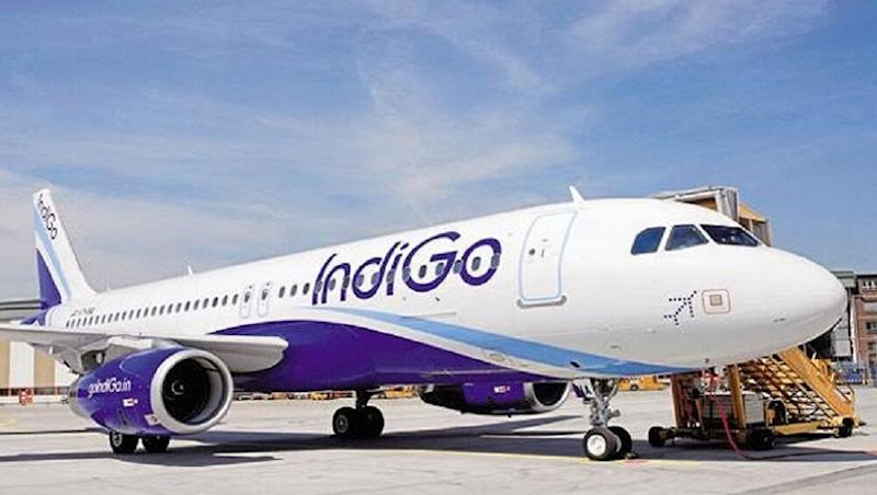 IndiGo Flight 6E 636 Nagpur to Delhi Take-Off Aborted After Serious Error Detected in Aircraft, Nitin Gadkari Was Onboard