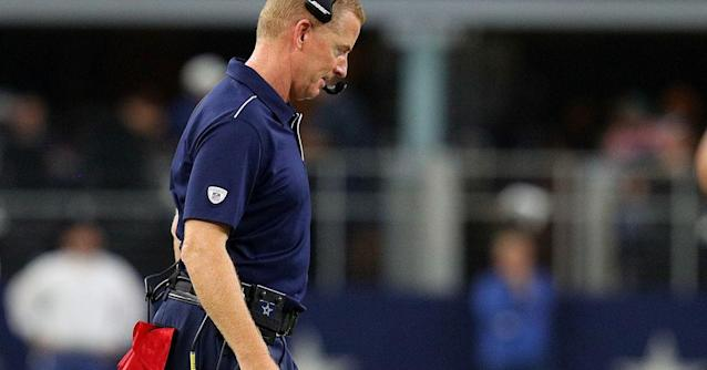 """How Jason Garrett has failed to rise to the challenge of a """"prove it"""" year"""