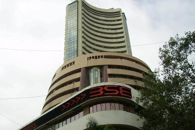 sensex, bse, nse, share market live, nifty, moody's
