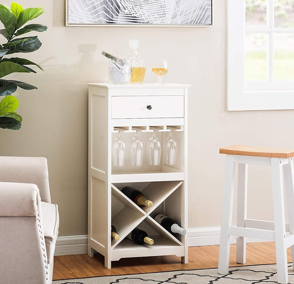 <p>We can't believe the deal on this space-saving <span>2L Lifestyle Paxton Cabinet</span> ($90, originally $103).</p>