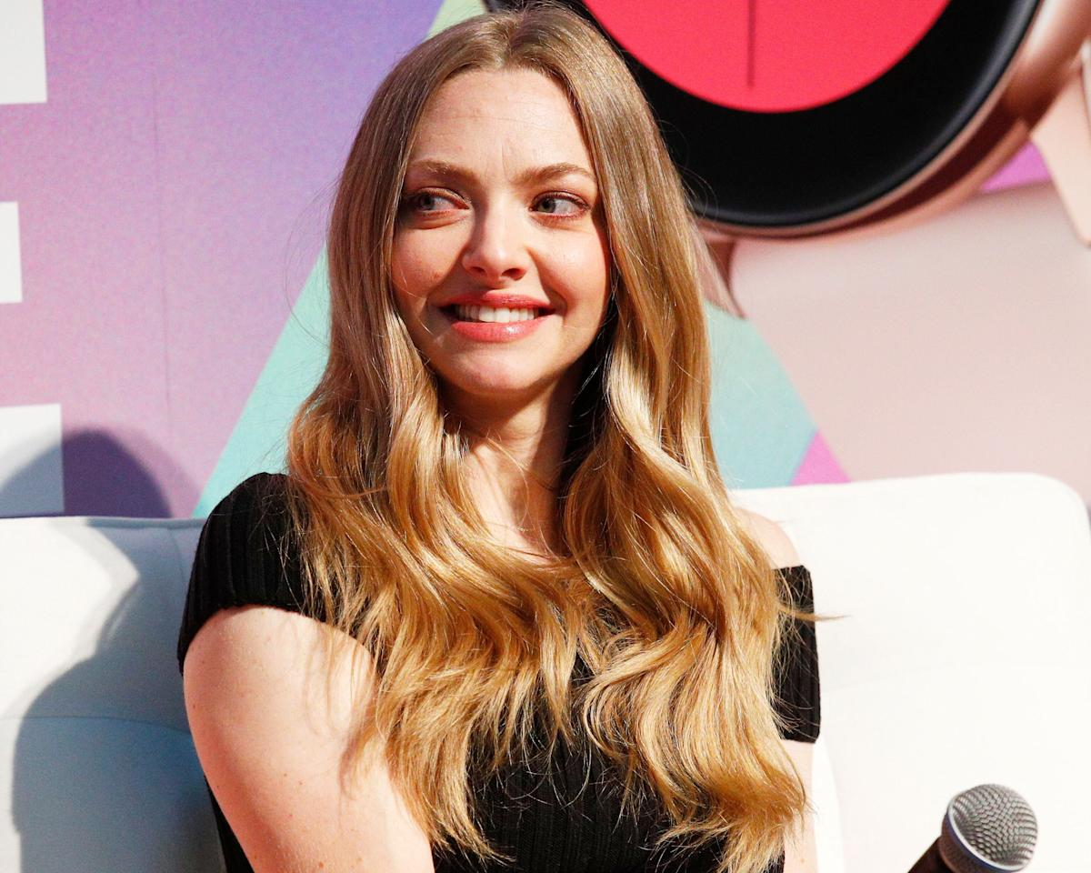 """<p>""""A blonde shade that's gorgeous for fall is a neutral, wheat blonde with a tiny touch of honey, [as seen on Amanda Seyfried],"""" says celebrity colorist <a href=""""https://www.instagram.com/highbrowhippie/?hl=en"""" target=""""_blank"""">Kadi Lee</a>. """"This shade gives maximum longevity, as blondes with darker roots can achieve this shade by requesting a warm 'gloss' or toner applied on their roots in a shade that's one level lighter than their natural color only for five to 10 minutes."""" This process allows for only a slight color shift, which can really stretch your time between appointments as roots start to grow in, and will save you time and cash.</p>"""