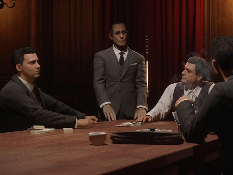 Mafia: Definitive Edition is a terrifically comprehensive remake of a PC classic (2K Games)