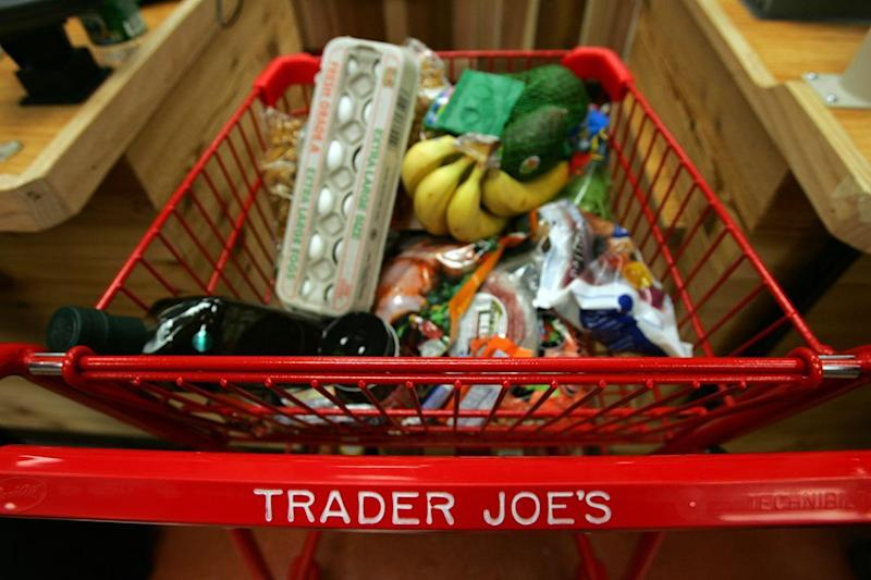 The fascinating reason Trader Joe's never sells produce by the pound