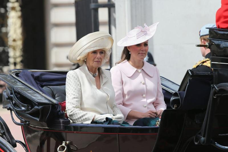 It's also claimed her book will detail her relationship with Kate Middleton. Photo: Getty Images