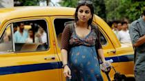 In the beginning of the decade, Vidya roared into her prime with strong roles in films like Ishqiya, No One Killed Jessica, The Dirty Picture and Kahaani. In Sujoy Ghosh's Kahaani sees her play a pregnant woman taking on insurmountable odds as she navigates an alien city and an unhelpful bureaucracy in search of her missing husband. The actress gets the audience on her side with her vulnerability and grit, leading the story to a climax for the ages.
