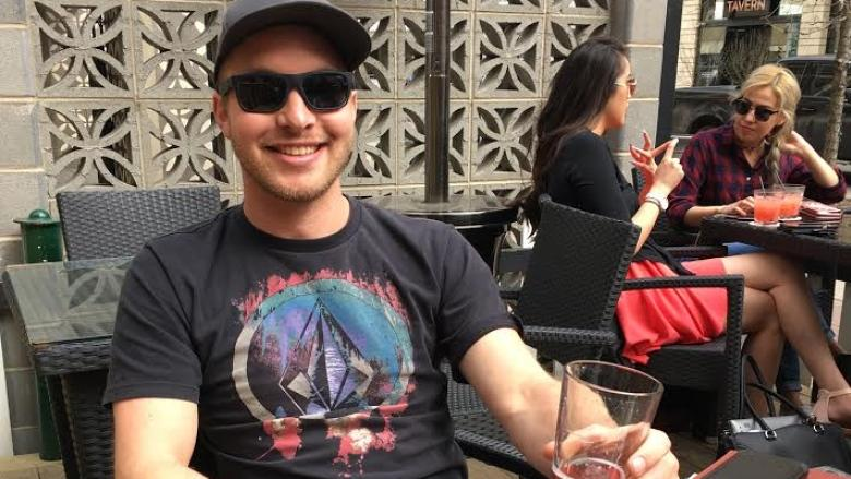 Searching for the perfect Edmonton patio? There's an app for that