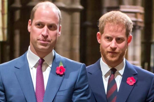 Baby Archie Played a Major Role in Prince William & Harry Ending Their Feud