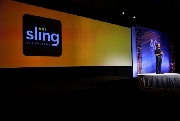 Sling TV adds more news channels, launches Cloud DVR Free, raises prices