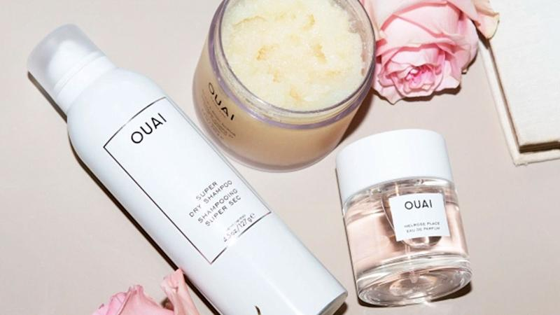 These Are the Products To Grab During OUAI's Black Friday Sale