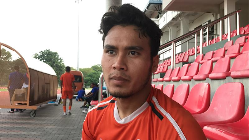 BREAKING: Selangor's Wan Zack could be out for eight months