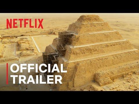 "<p>In an era in which, for most of us, our greatest daily professional achievement in not breaking wind during a Zoom call, there's something deeply edifying about this documentary following a team of Egyptian archaeologists as they excavate a breathtaking tomb in Bubasteion Necropolis, an Ancient burial site west of Cairo. </p><p>They're a veritable A-team of experts – Salima's specialism is animal mummies! Nermeen and Nabil can read hieroglyphics like they're the back of cereal boxes! – and, though director James Tovell is keen to whip up the drama (will they make any major new discoveries before their funding runs out? Gasp?!) it is watching these bona fide brainboxes at work that really gives you your kicks. Also, there's not a single posh white English bloke in a dish-dash. Refreshing.</p><p>Available from 28 October</p><p><a class=""link rapid-noclick-resp"" href=""https://www.netflix.com/gb/title/81064069"" rel=""nofollow noopener"" target=""_blank"" data-ylk=""slk:WATCH"">WATCH</a></p><p><a href=""https://www.youtube.com/watch?v=77_UeHKMB-I"" rel=""nofollow noopener"" target=""_blank"" data-ylk=""slk:See the original post on Youtube"" class=""link rapid-noclick-resp"">See the original post on Youtube</a></p>"