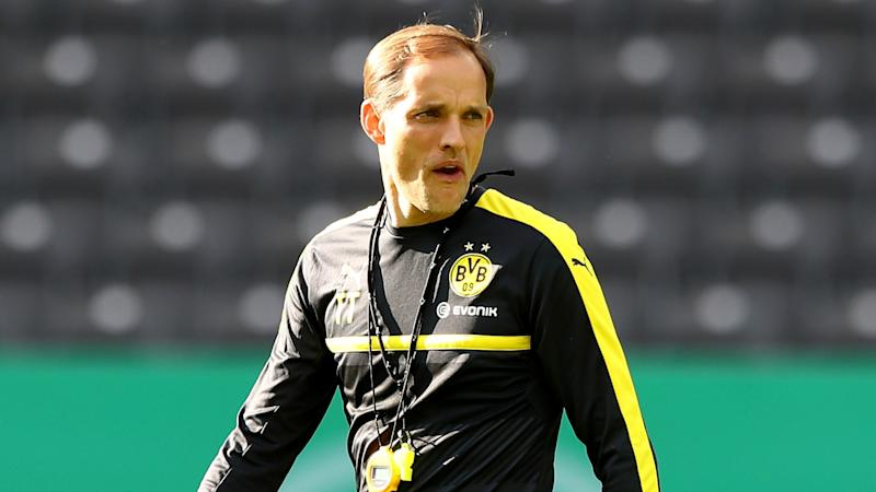 'Tuchel signed for another club' - Bayern chief reveals fruitless talks with ex-BVB boss